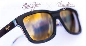MAUI JIM, HULA BLUES